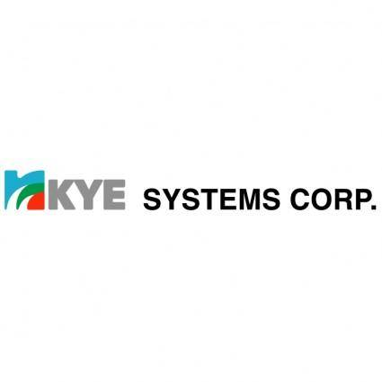 Kye systems