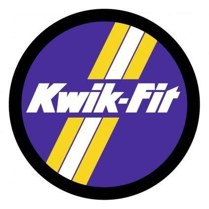 free vector Kwik fit 0