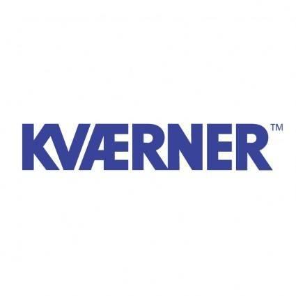 free vector Kvaerner