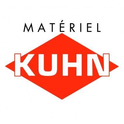free vector Kuhn