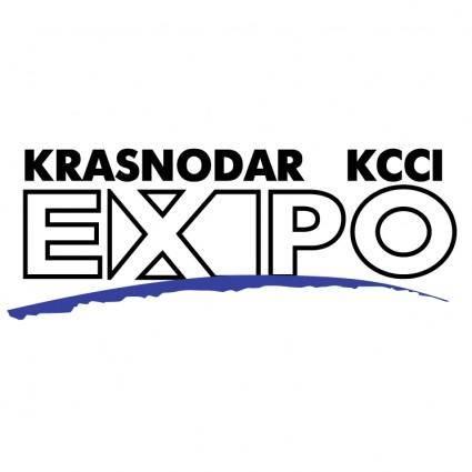 free vector Krasnodar expo 1