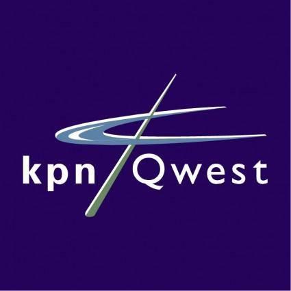 free vector Kpn qwest