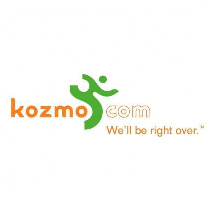 free vector Kozmocom