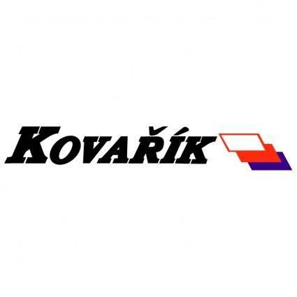 Kovarik