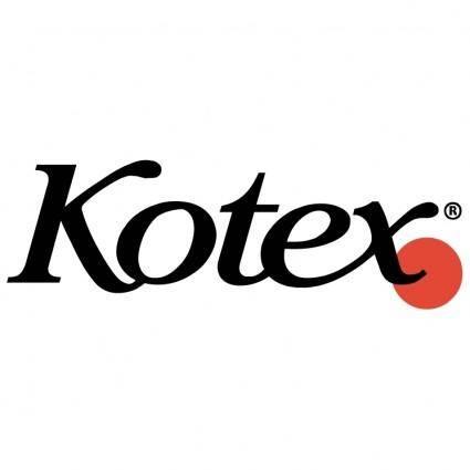 Kotex 1
