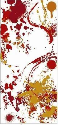 free vector Spills and Stains Vector
