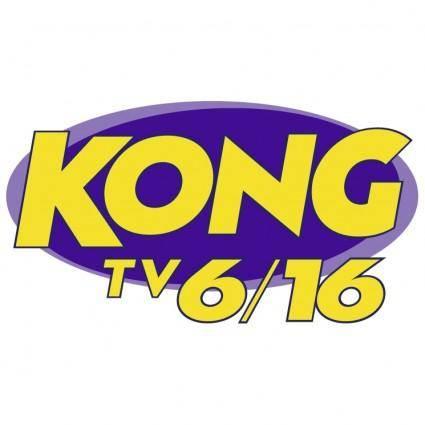 Kong tv 616