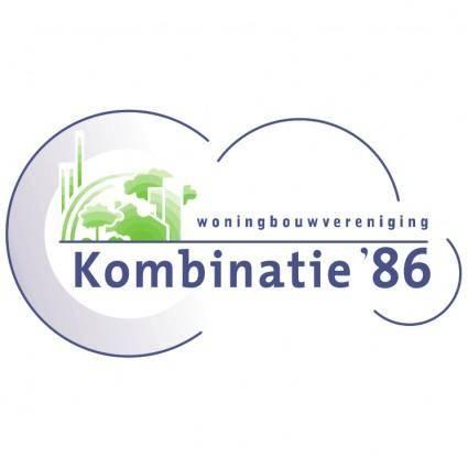 Kombinatie 86