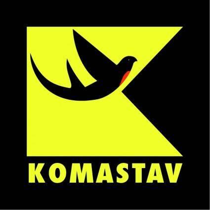free vector Komastav