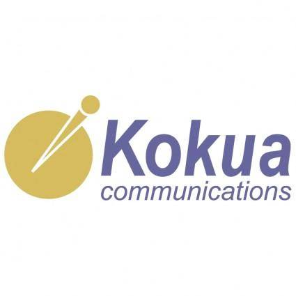 Kokua communications