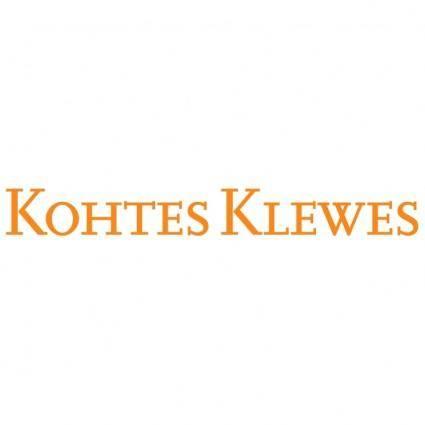 free vector Kohtes klewes