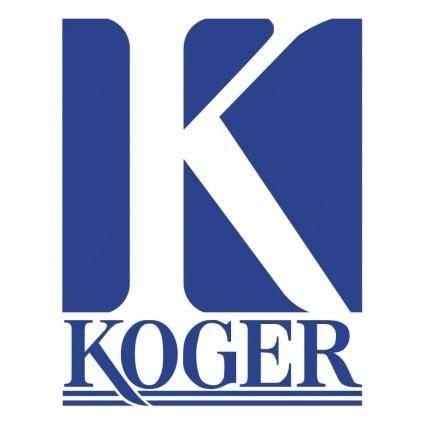 free vector Koger