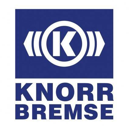 free vector Knorr bremse