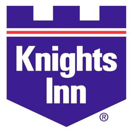 free vector Knights inn 0