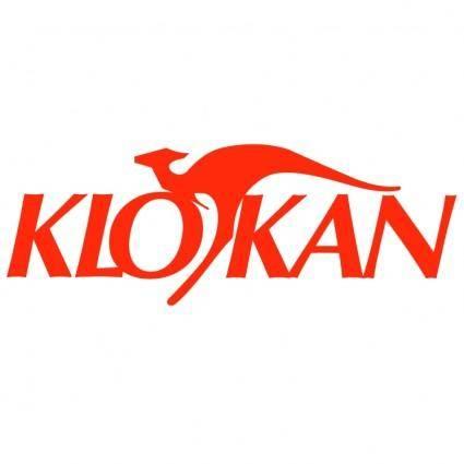 free vector Klokan