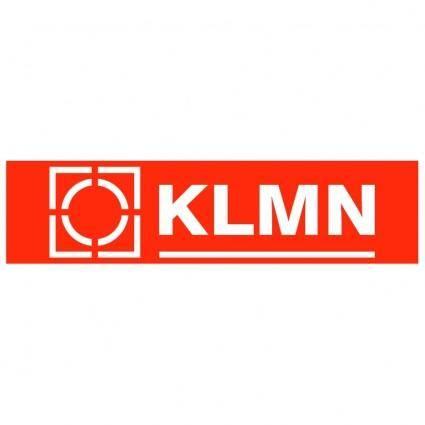 free vector Klmn