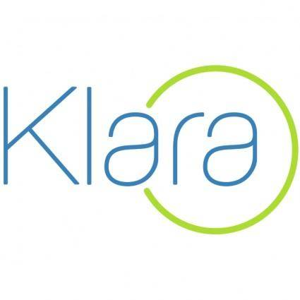 free vector Klara
