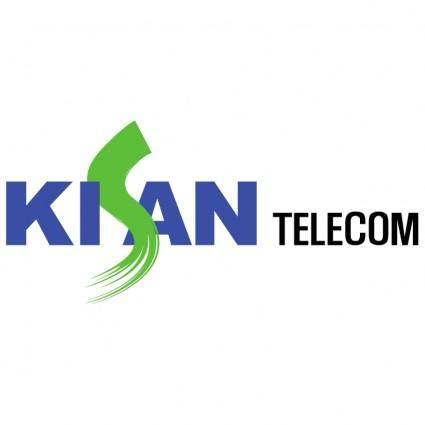 free vector Kisan telecom