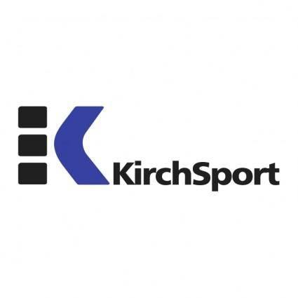 Kirchsport