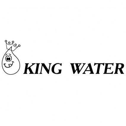free vector King water
