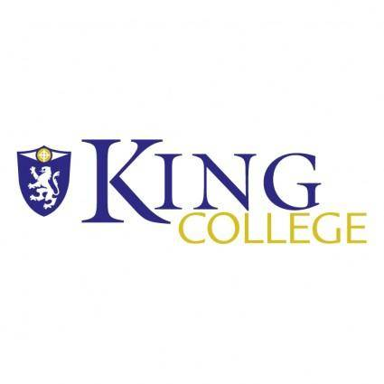 King college 0