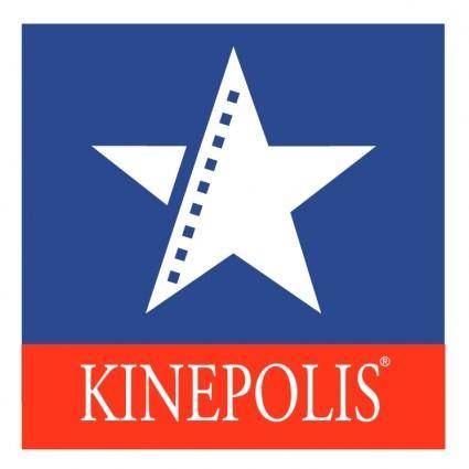 free vector Kinepolis group