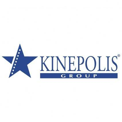 free vector Kinepolis group 0