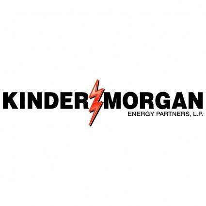 free vector Kinder morgan energy partners