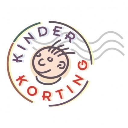 Kinder korting
