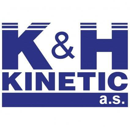 free vector Kh kinetic