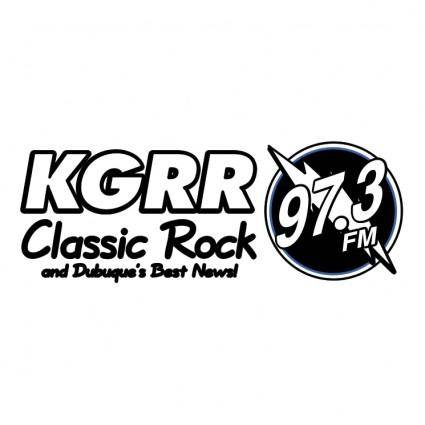 free vector Kgrr