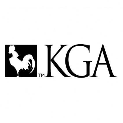 free vector Kga