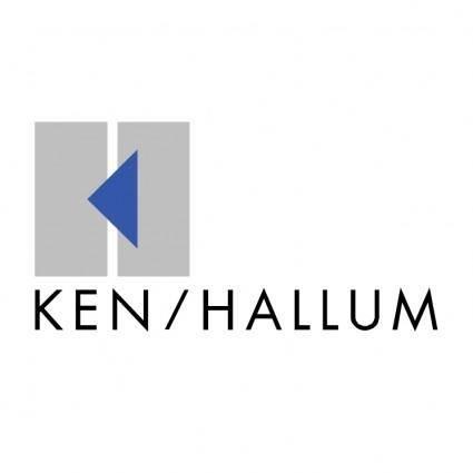 Kenhallum