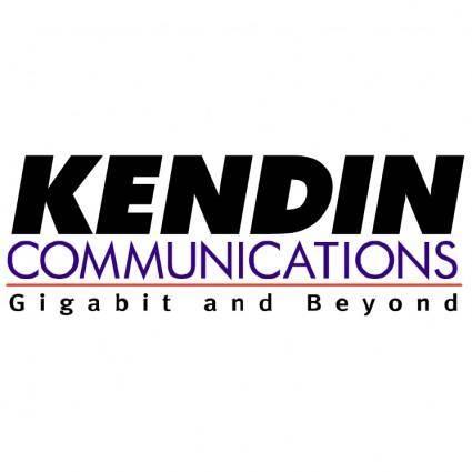 free vector Kendin communications