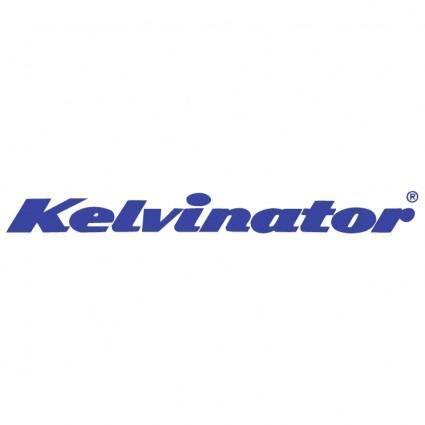 free vector Kelvinator 0