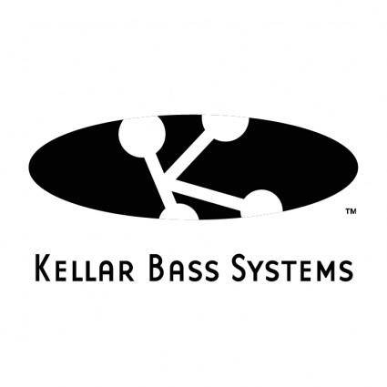free vector Kellar bass systems