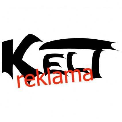 free vector Keli reklama