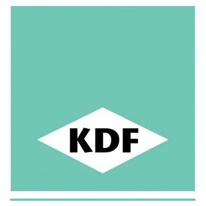 free vector Kdf 2