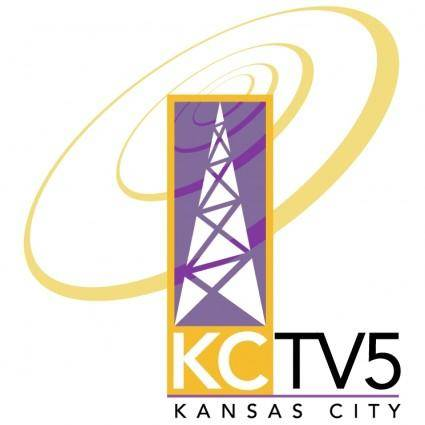 free vector Kc tv5