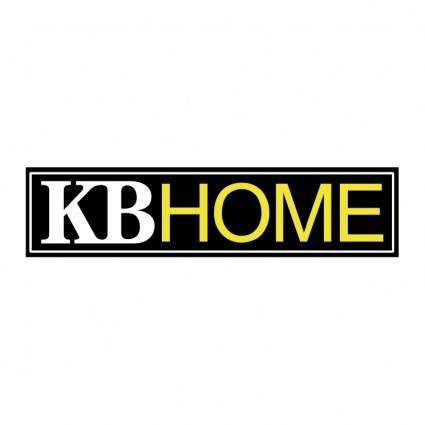 Kb home 0