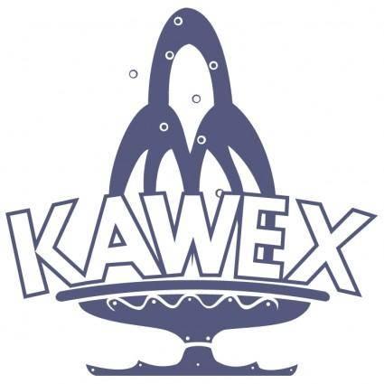 free vector Kawex