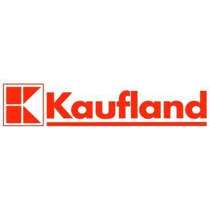 free vector Kaufland