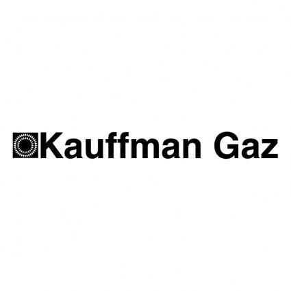 free vector Kauffman gaz