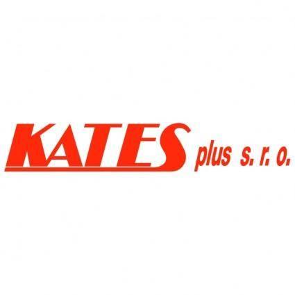 Kates plus
