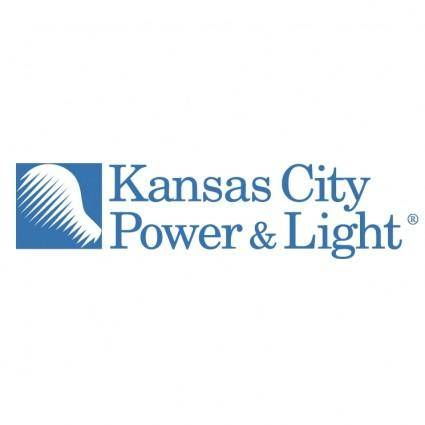 Kansas city power light