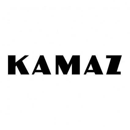 Kamaz 1