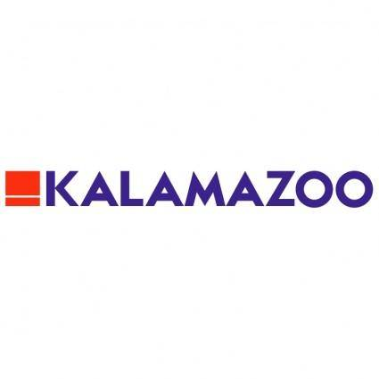 free vector Kalamazoo
