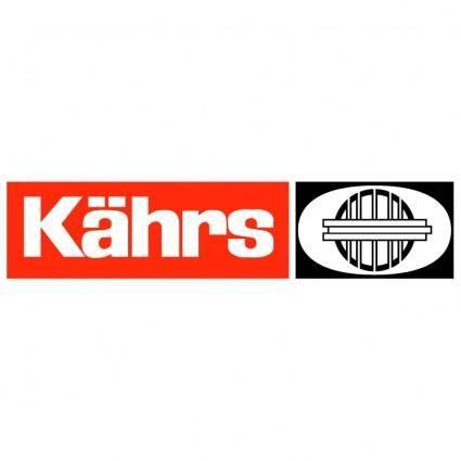 free vector Kahrs