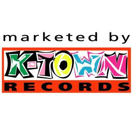 K town records