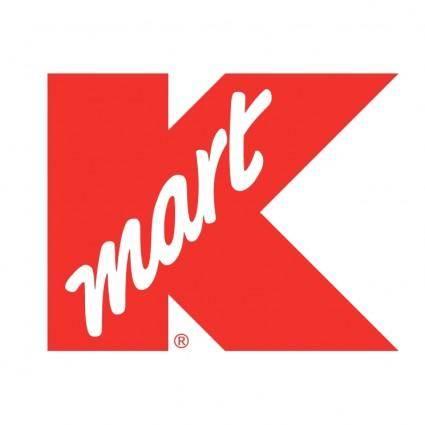 free vector K mart 1